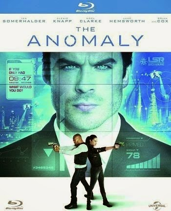 The Anomaly 2014 720p BluRay 750mb YIFY MP4