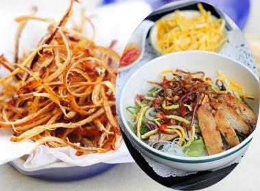 Những món ăn ngon cho ngày world cup cuồng nhiệt