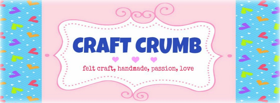 Craft Crumb Craft