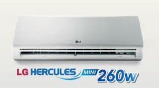 air conditioner ac LG