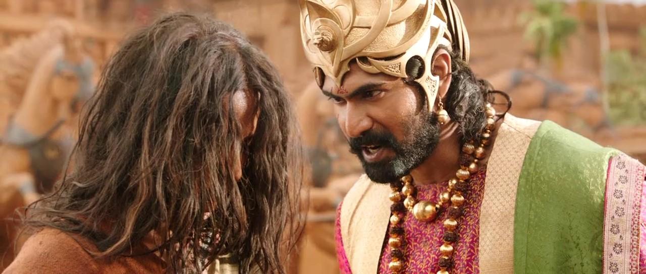 Bahubali: The Beginning (2015) 720p HDRip 4