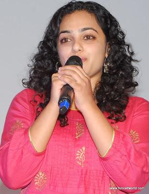 Nitya Menon