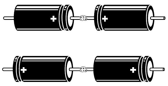 Des filtres s lectifs pour enceintes hi fi 2 et 3 voies 12 et 18 db par octav - Comment controler un condensateur ...