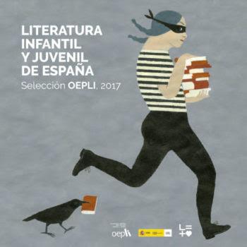 Catálogo OEPLI 2017