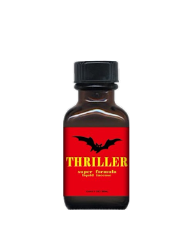 THRILLER  30 ml (1,500 Baht)