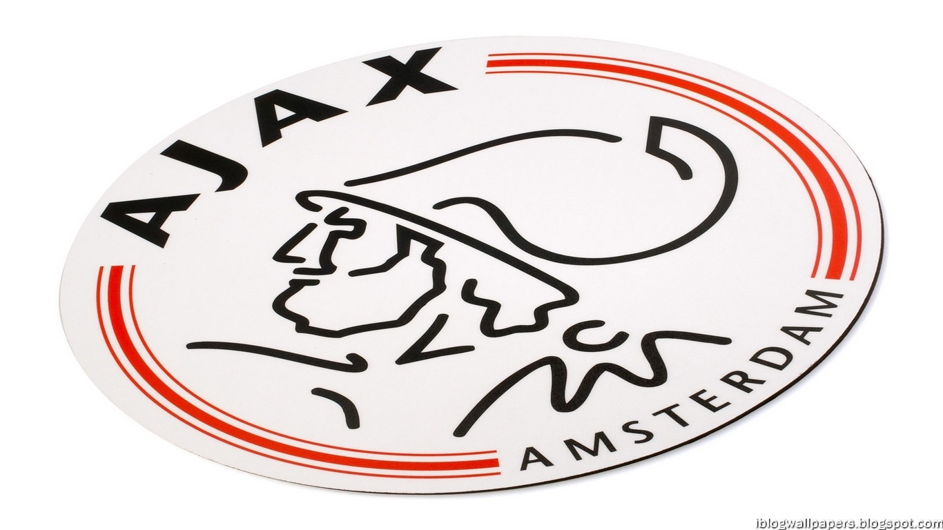 Ajax Amsterdam Logo Walpapers HD Collection | Free ...