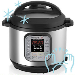 OMG! Instant Pot! Beans from scratch in 15 min!
