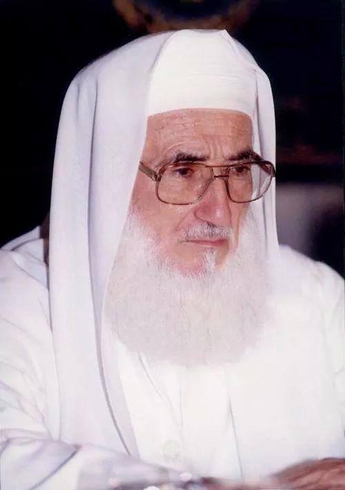 syeikh ali as-sobuni
