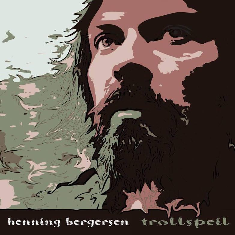 """Bestill """"TROLLSPEIL"""" på CD:"""