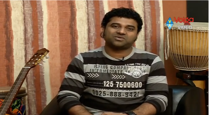 Devi Sri Prasad  About 1 Nenokkadine Rhyme Song