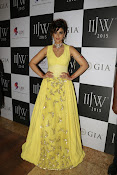 Ileana Ramp Walk Stills at IIJW 2015-thumbnail-19
