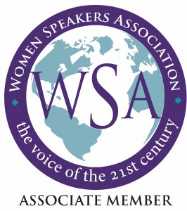 .....Women Speakers Association