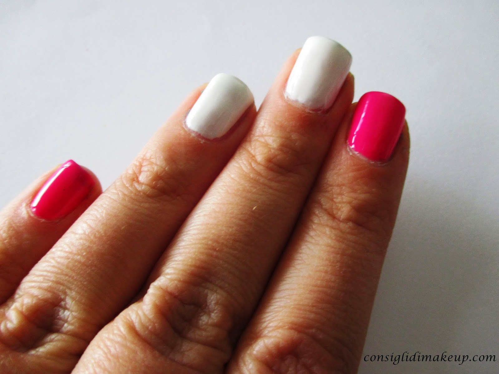 nail art facile tutorial