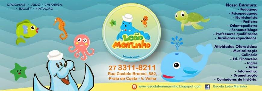Escola Leão Marinho