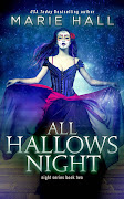 All Hallows Night, Book 2 of the Night Series