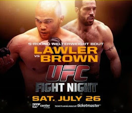 Lawler vs. Brown