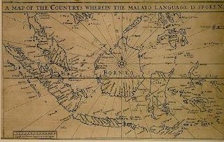 Pulau Nusantara Masa Kejayaan Peradaban Kuno