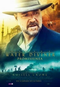 The Water Diviner 2014