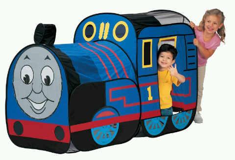Tenda Thomas