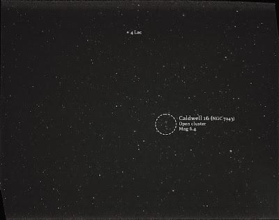 C16 (NGC 7243)