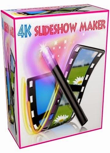 Download 4K Slideshow Maker