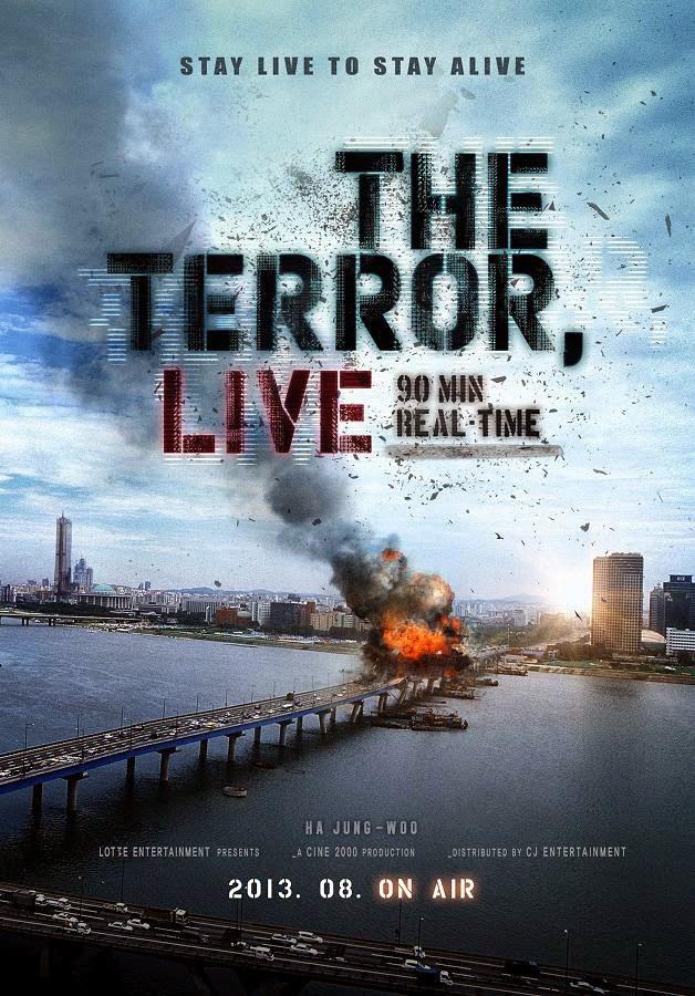 El Terror Vive – DVDRIP SUBTITULADO