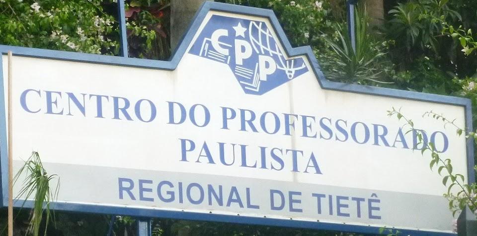 CPP - Tietê