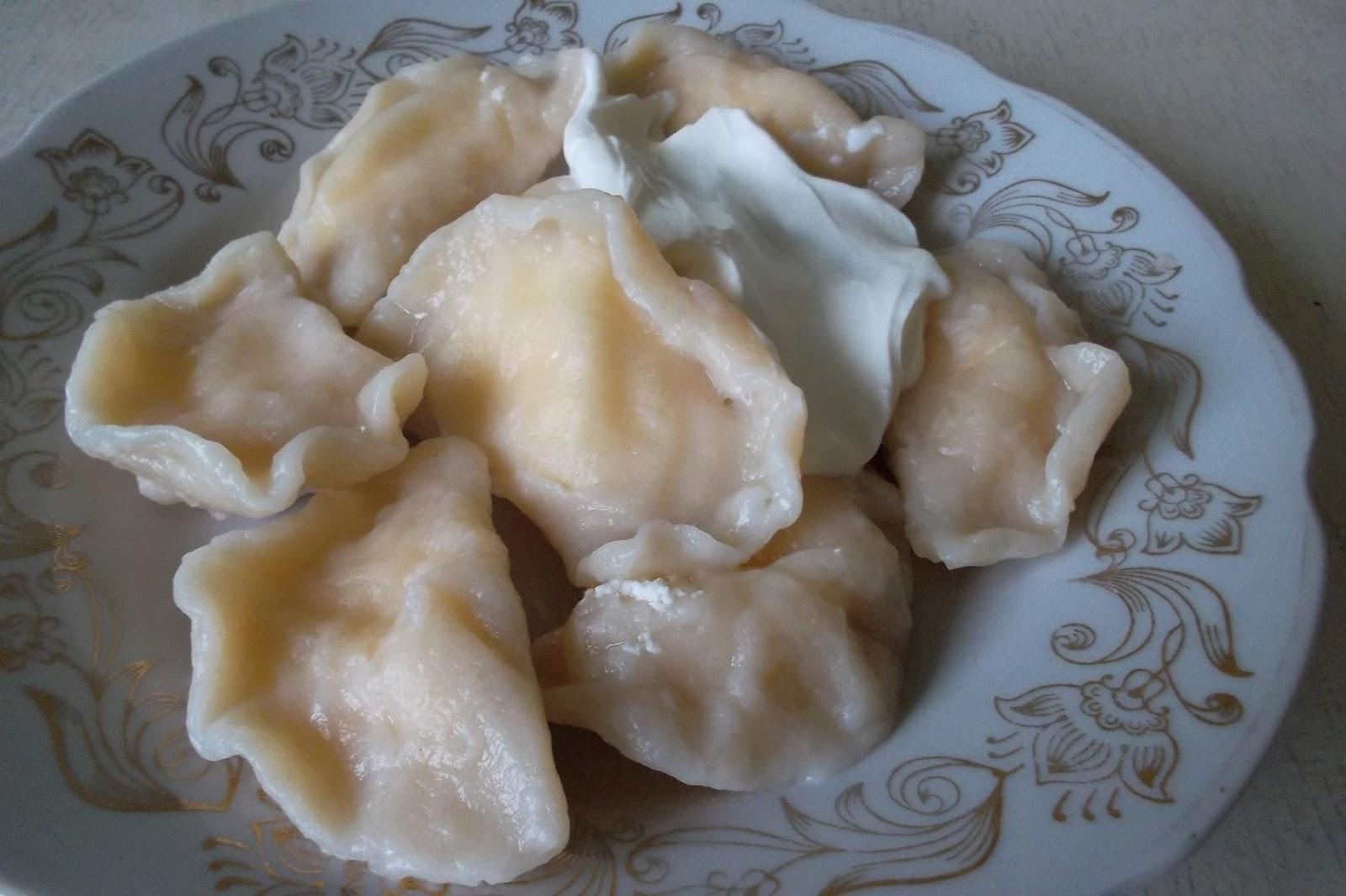 Славянское блюдо распространено в
