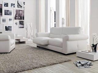Arredamenti stefano il divano bianco for Spazio 5 arredamenti