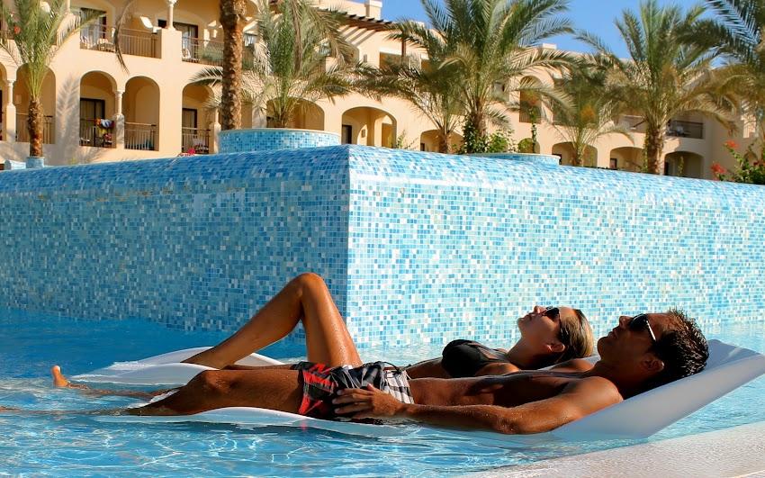 Egypt pool