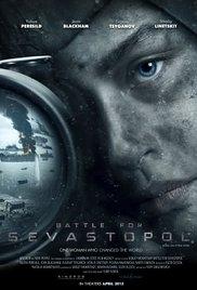 Nữ Thiện Xạ Bắn Tỉa Xinh Đẹp - Battle for Sevastopol ()