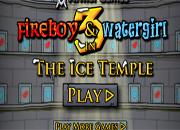 juegos de aventuras el templo de hielo