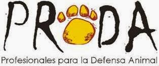 PRODA (Profesionales para la Defensa Animal)