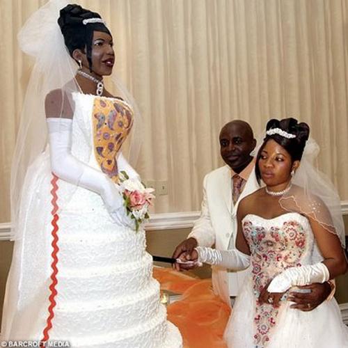 Best Ever Wedding Cakes
