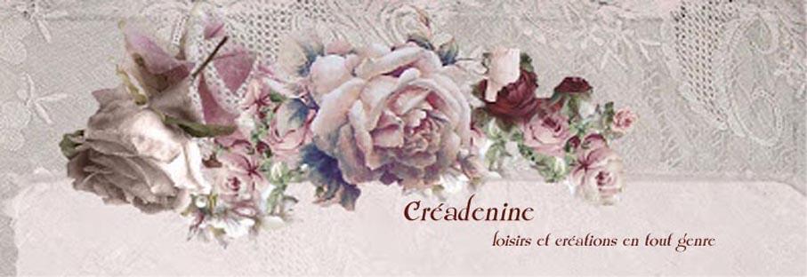 Créadenine. Hermosas Tarjetas y Manualidades