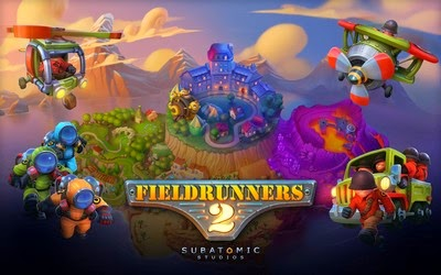 [GameGokil.com] Fieldrunners 2 Full Version Iso Single Link