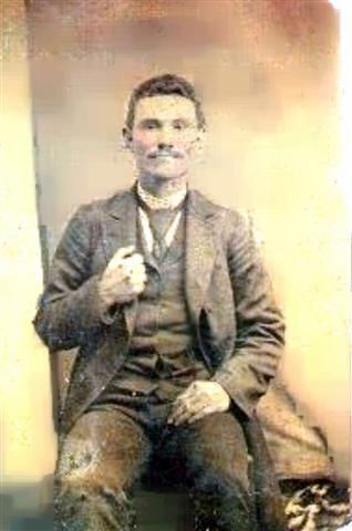 john h  bowen photograph
