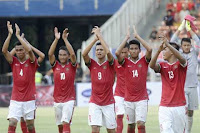 Indonesia vs Filipina 2-0 SEA Games (Video Gol)