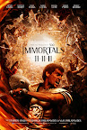 Immortals, Poster