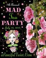 Mad Tea Party Blog Hop...