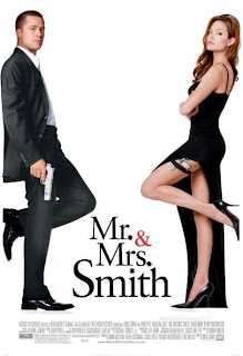Ver online: Sr. y Sra. Smith (Mr. and Mrs. Smith) 2005