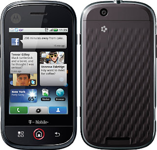 Motorola DEXT MB220  newest high quality smart phone with Android