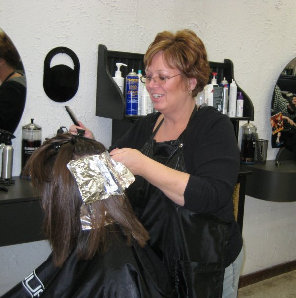 Tratamientos caseros para el pelo