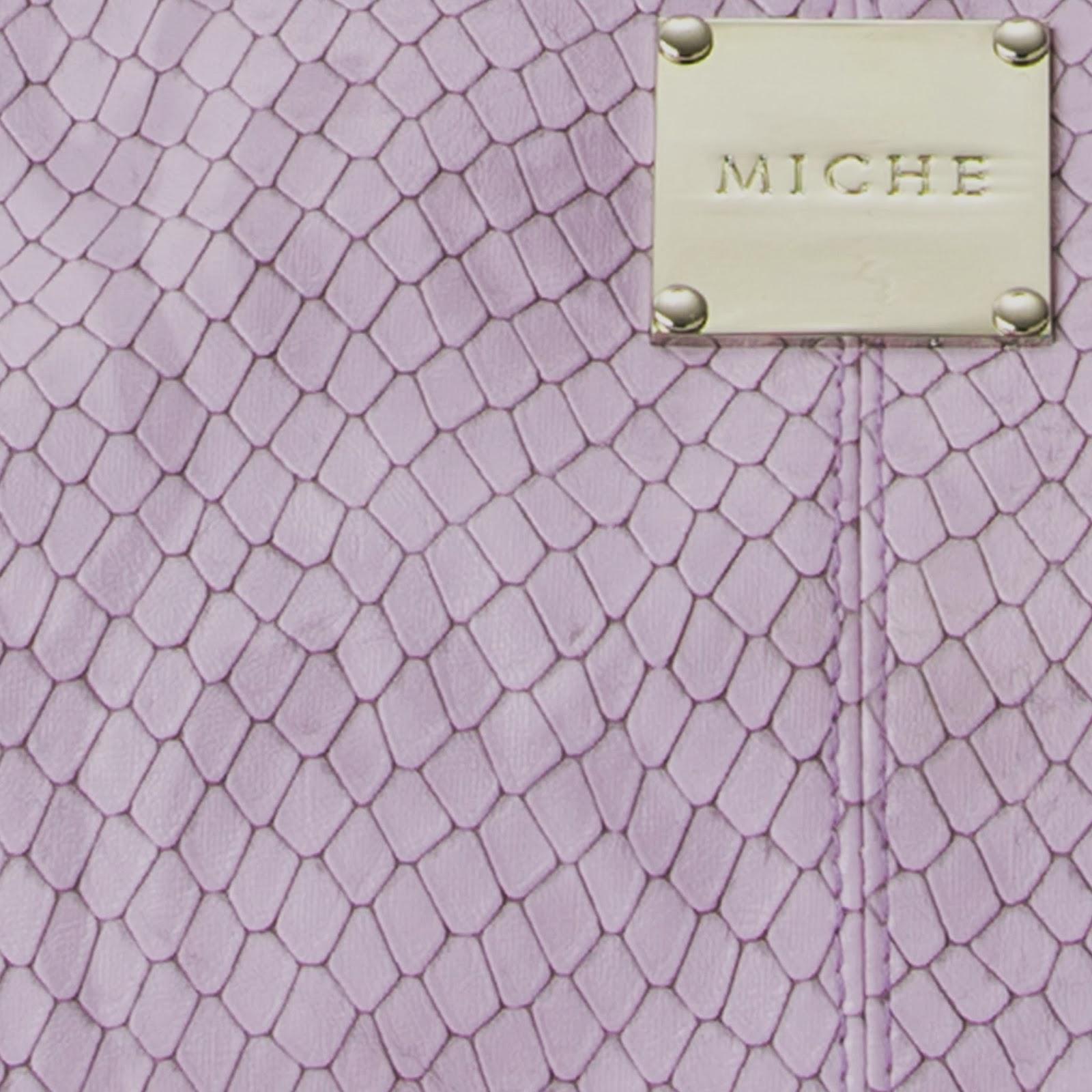 Miche Shelly Shells Close Up   Shop MyStylePurses.com
