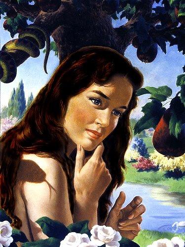 fruto da árvore proibida