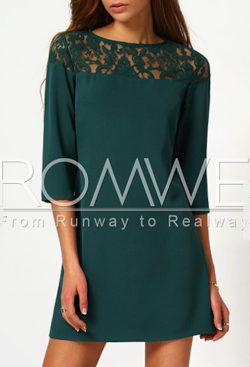 http://www.romwe.com/Dark-Green-Round-Neck-With-Lace-Dress-p-138478-cat-664.html?utm_source=simply2wear.com&utm_medium=blogger&url_from=simply2wear