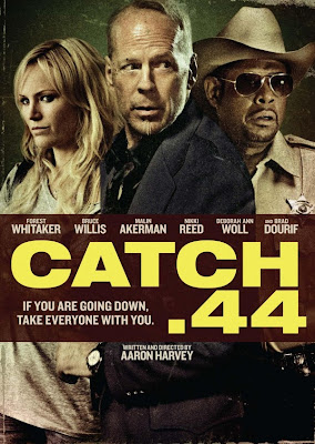 Catch .44 2011 Catch .44 (2011)   BlueRay