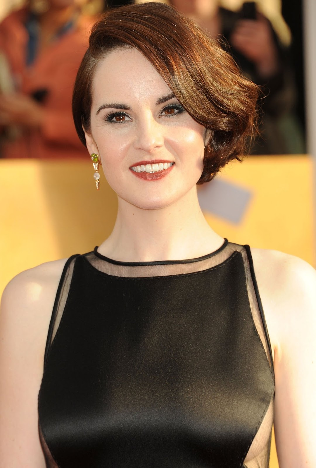 Michelle Dockery (born 1981)