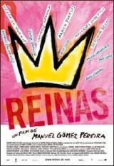 Reinas (2005) comedia de Manuel Gómez Pereira
