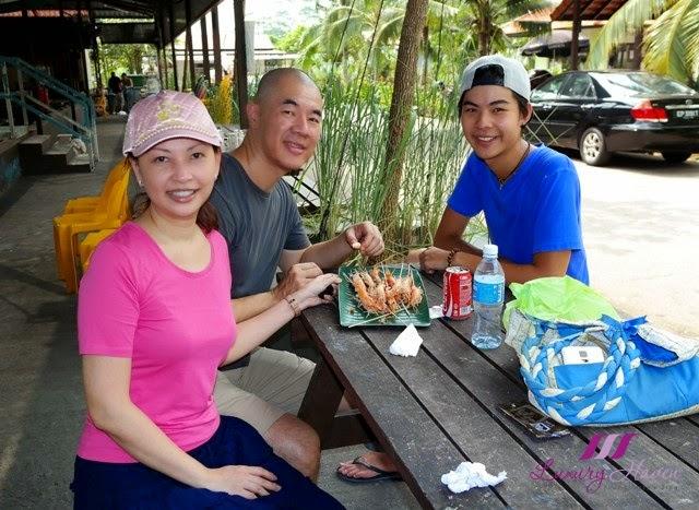 singapore getaway kranji farm resort review